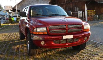 Dodge Durango 4.7 Liter V8 SLT voll