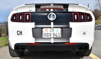 Ford Mustang Shelby GT500 SVT 20th Anniversary voll