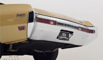 Buick Skylark voll