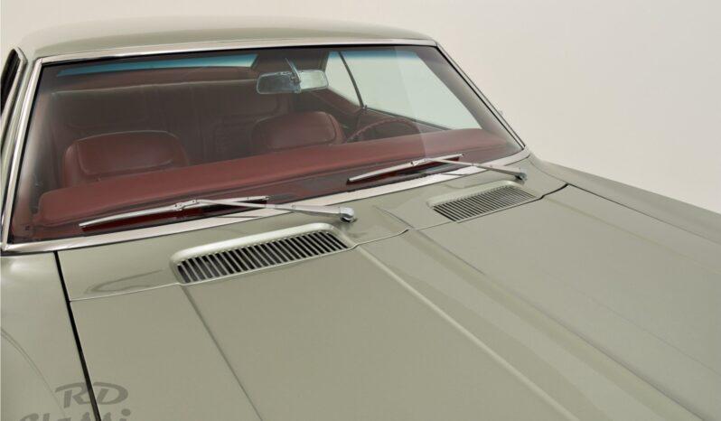 Chevrolet Camaro voll