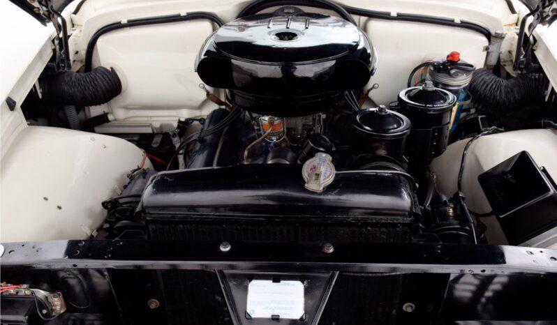 Cadillac Eldorado Convertible voll