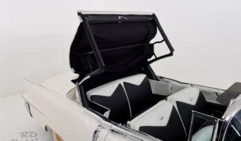 Cadillac Eldorado Biarritz Special voll