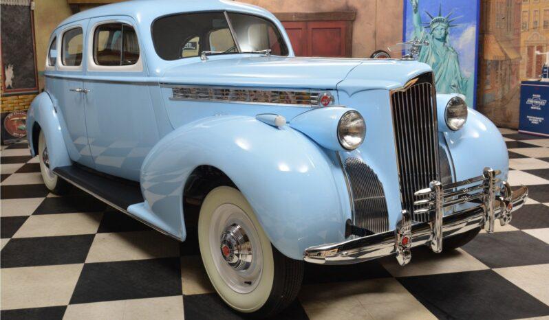 Packard 120 voll