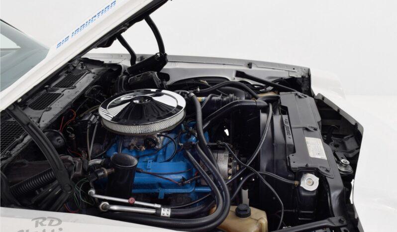 Chevrolet Camaro Z28 voll