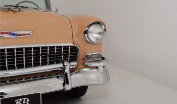 Chevrolet Bel Air voll