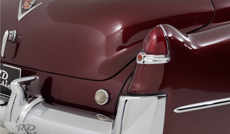 Cadillac Series 62 voll