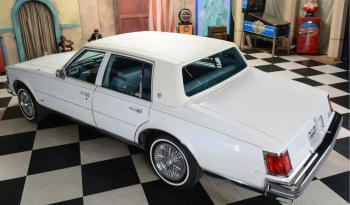 Cadillac Seville voll