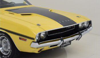 Dodge Challenger Convertible voll