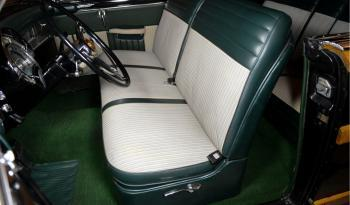Chrysler Town & Country Newport voll