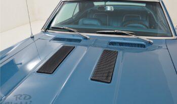 Chevrolet Camaro RS voll
