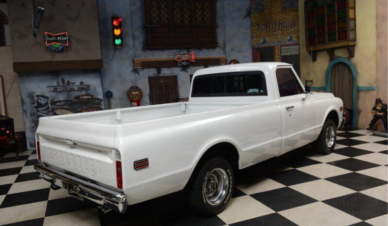 Chevrolet C10 voll