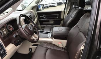 Dodge RAM 1500 Laramie Longhorn Edition voll