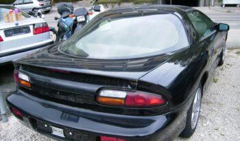 Chevrolet Camaro Coupé Targa voll