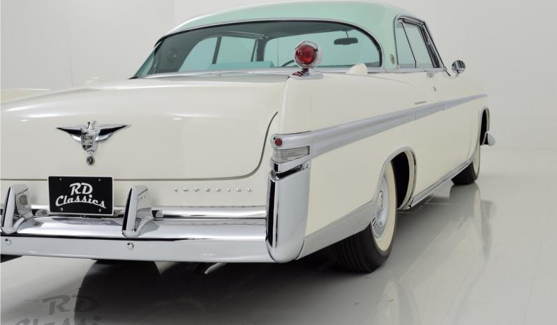Chrysler Imperial voll