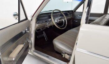 Pontiac Catalina voll