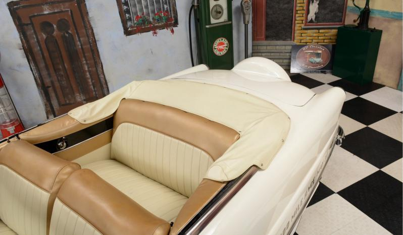 Ford Sunliner voll