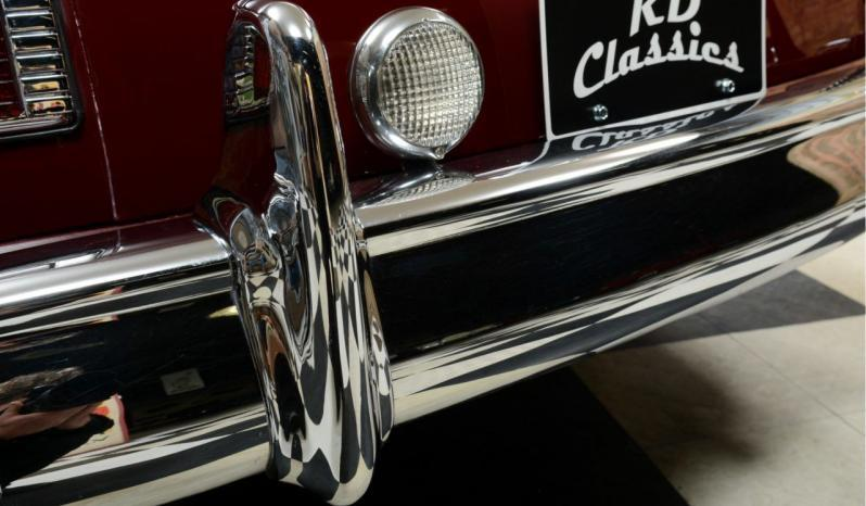 Packard Clipper voll