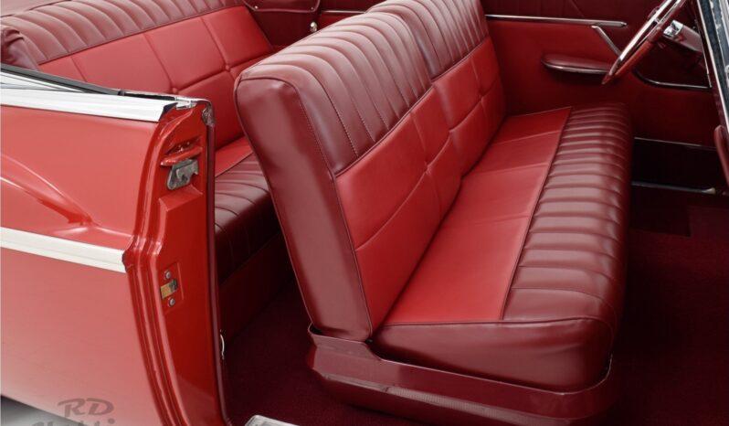Chrysler Windsor voll