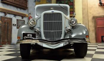 Ford Model 48 voll