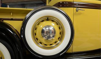 Ford Model 67 voll