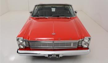 Ford Galaxie 500 XL voll