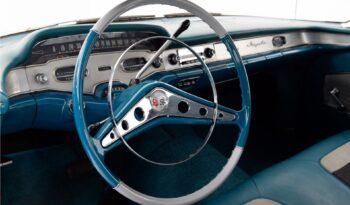 Chevrolet Impala voll