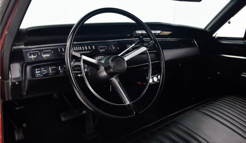 Dodge Coronet voll