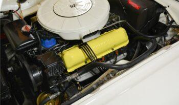 Ford Thunderbird voll