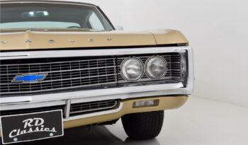 Chevrolet Caprice voll