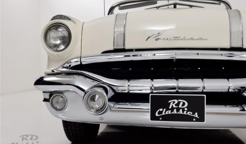 Pontiac Star Chief voll