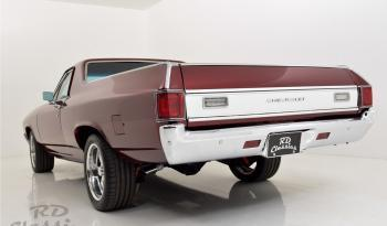 Chevrolet EL Camino voll