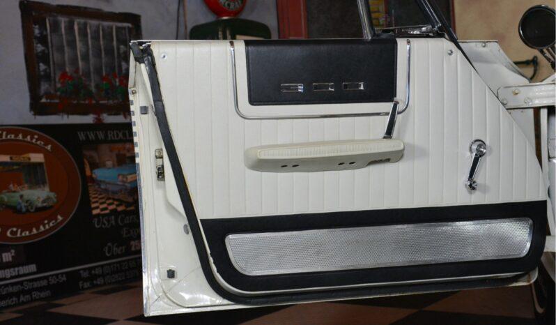 Chrysler 300 voll