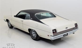 Ford Galaxie XL voll