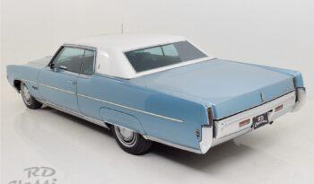 Oldsmobile 98 voll