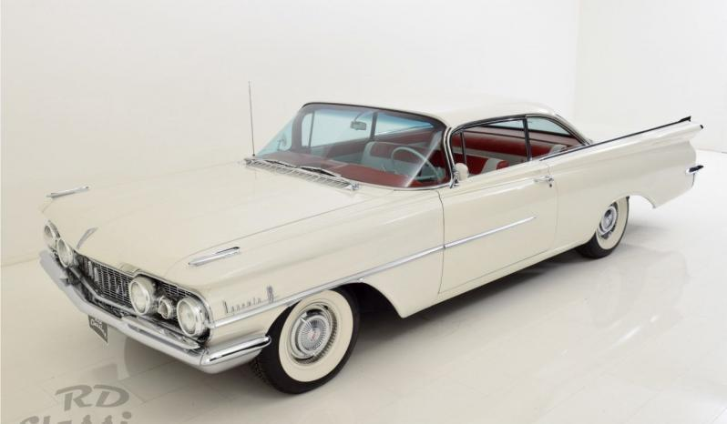 Oldsmobile Dynamic 88 voll