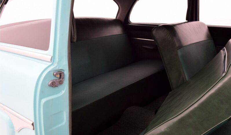 Ford Customline voll