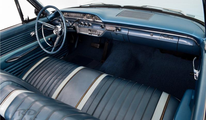 Ford Galaxie 500 voll