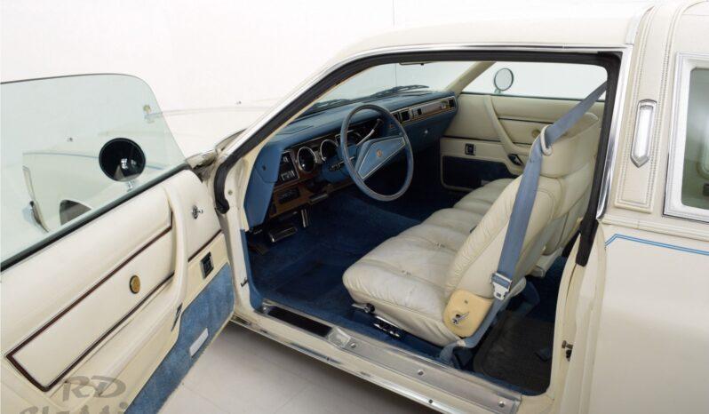 Chrysler Cordoba voll