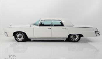 Chrysler Imperial Crown voll