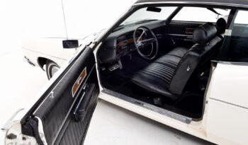 Ford Galaxie XL voll