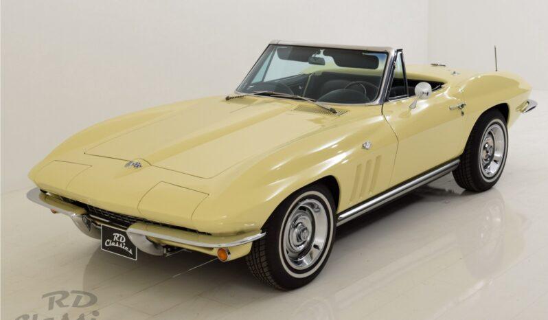 Chevrolet Corvette C2 voll