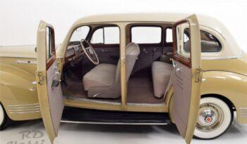 Packard Deluxe 110 voll
