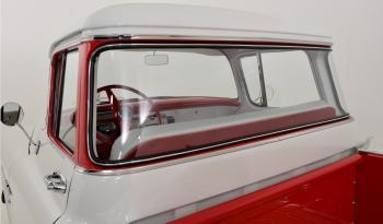 Chevrolet Cameo voll