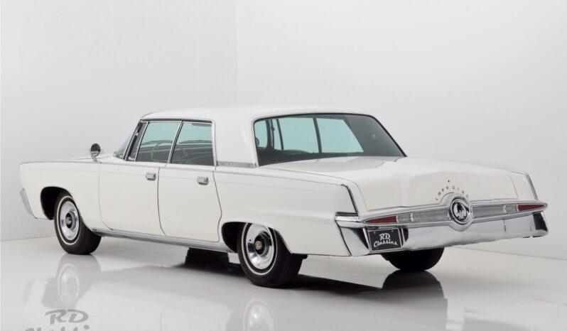 Chrysler Imperial Crown voll