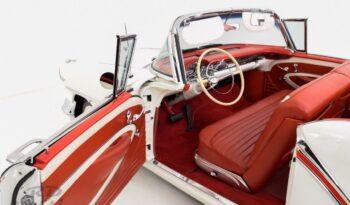 Oldsmobile Super 88 voll