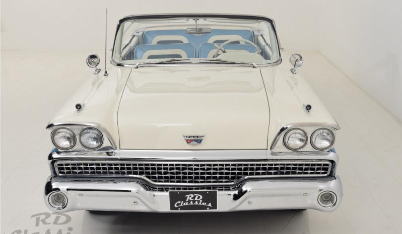 Ford Fairlane 500 voll