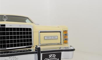 Ford Ltd voll