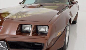 Pontiac Trans AM voll