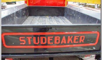 Studebaker M 5 voll