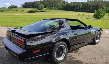 Pontiac Firebird V8 5.0 voll